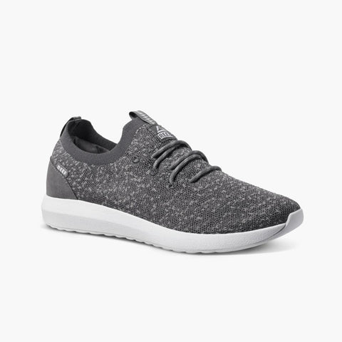 Reef Men REEF CRUISER KNIT GREY/HEATHER