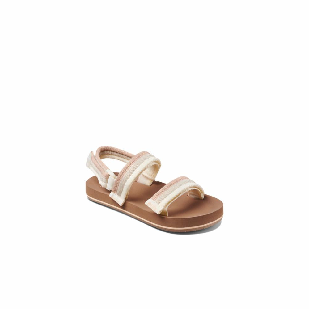 Reef Kids LITTLE AHI CONVERTIBLE SANDY TOES