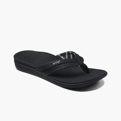 Reef Women REEF ORTHO COAST BLACK