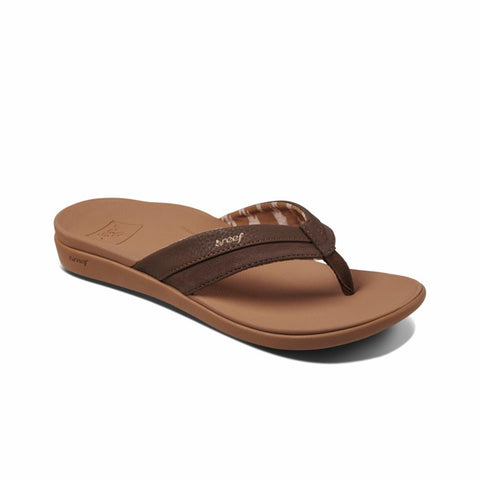 Reef Women REEF ORTHO-BOUNCE COAST COFFEE