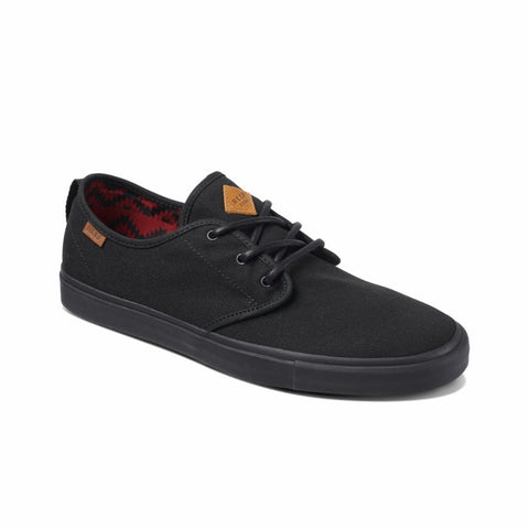 Reef Men REEF LANDIS 2 ALL BLACK
