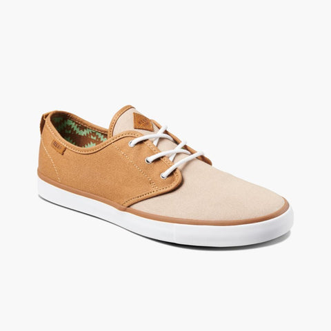 Reef Men REEF LANDIS 2 BROWN/MUSTARD