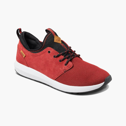 Reef Men REEF CRUISER RED/BLACK/WHITE