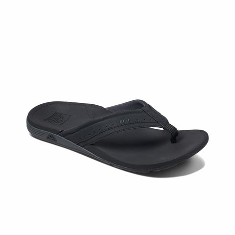 Reef Men ORTHO-SPRING BLACK