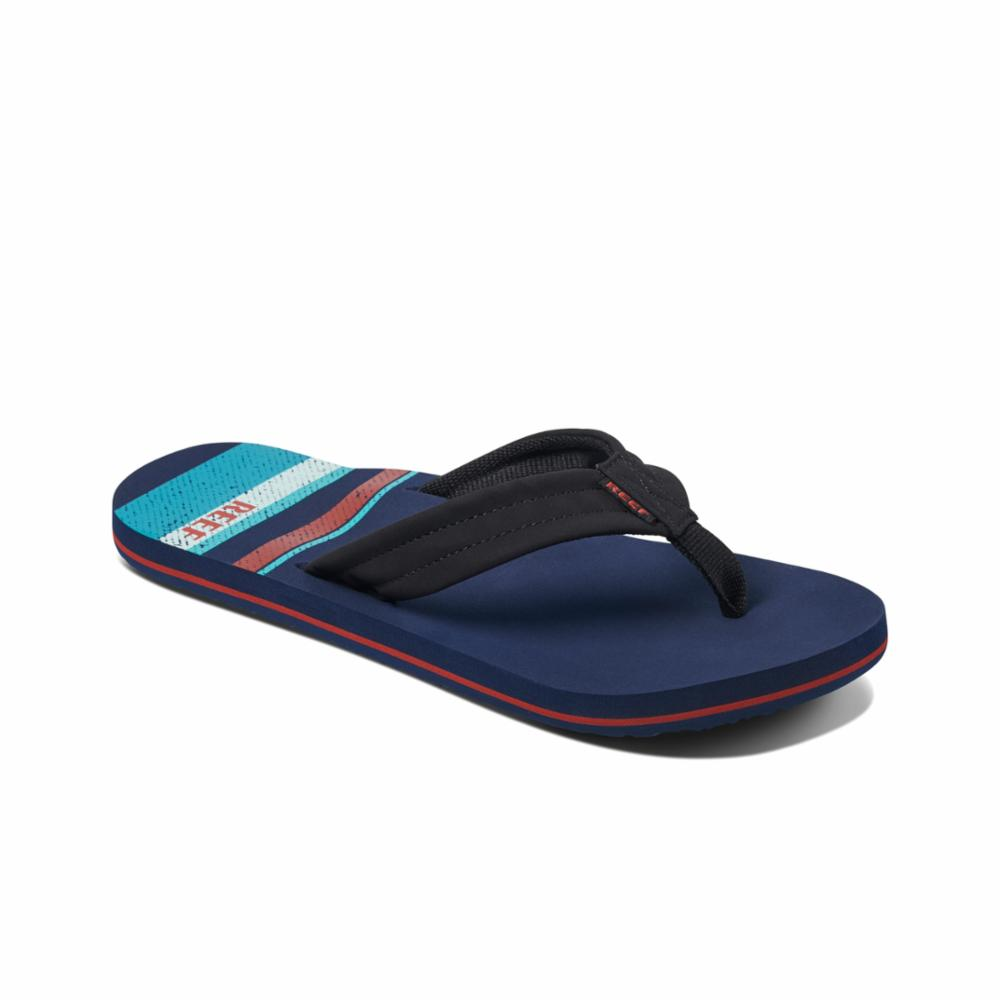 Reef Men REEF WATERS NAVY/STRIPE