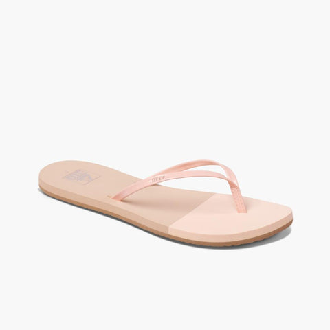 Reef Women BLISS TOE DIP BLUSH
