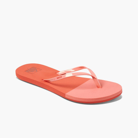 Reef Women BLISS TOE DIP PAPRIKA