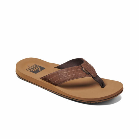 Reef Men TWINPIN LUX TAN