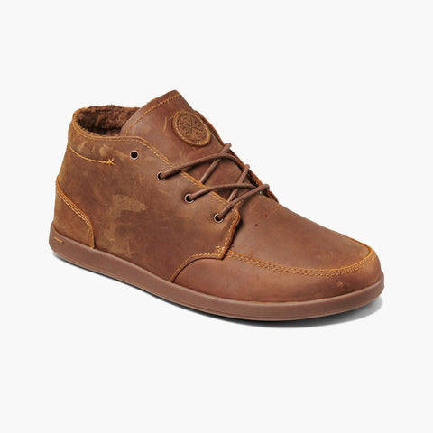 Reef Men REEF SPINIKER MID WT WHEAT