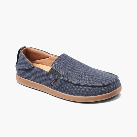 Reef Men CUSHION MATEY NAVY/GUM