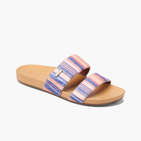 Reef Women CUSHION BOUNCE VISTA TX STRIPES