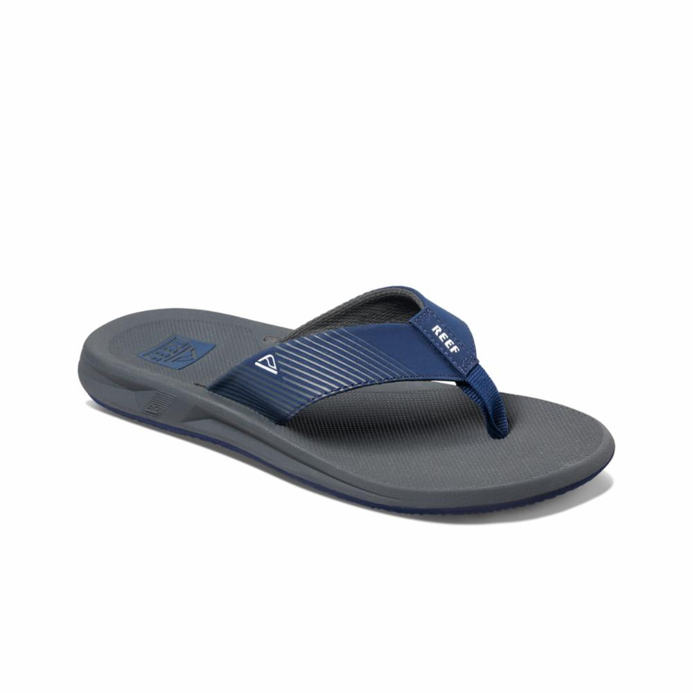 Reef Men PHANTOM II GREY/NAVY