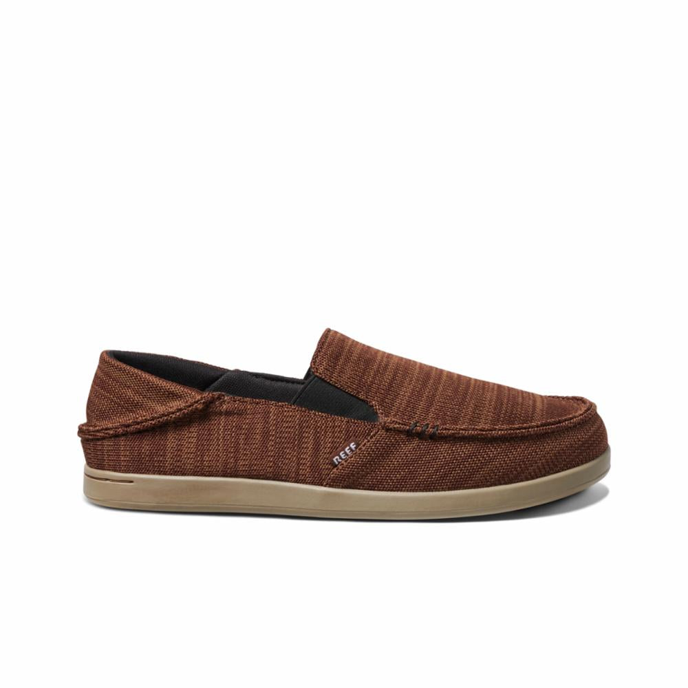 Reef Men CUSHION MATEY KNIT BROWN