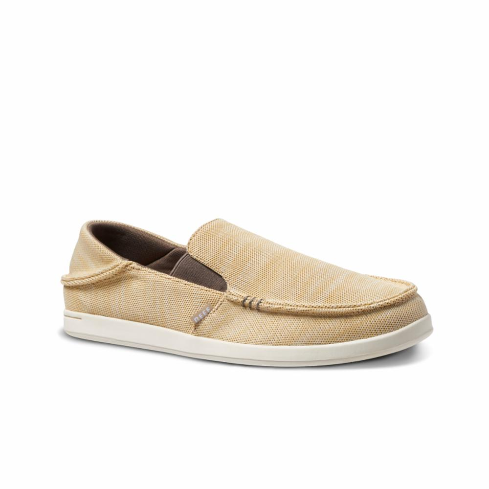 Reef Men CUSHION BOUNCE MATEY KNIT KHAKI