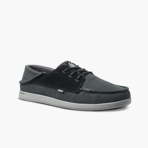 Reef Men CUSHION COVE BLACK/CHARCOAL