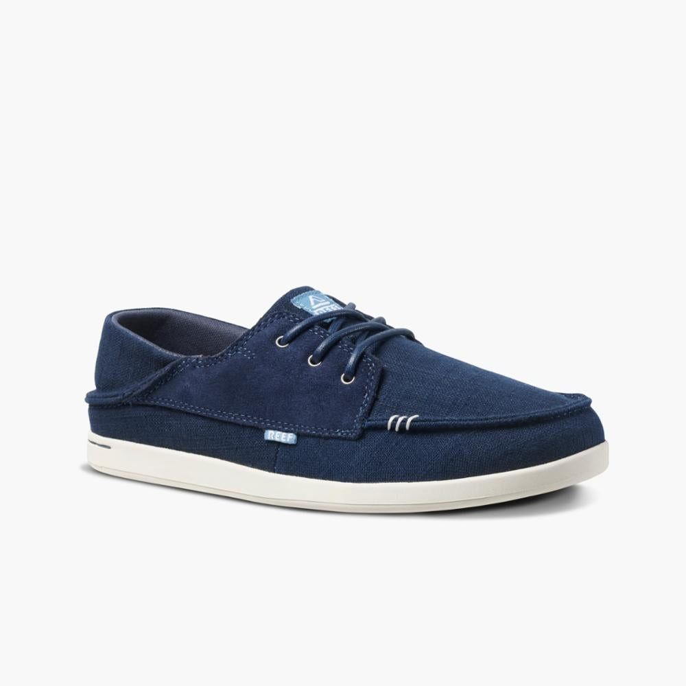 Reef Men CUSHION COVE NAVY/WHITE