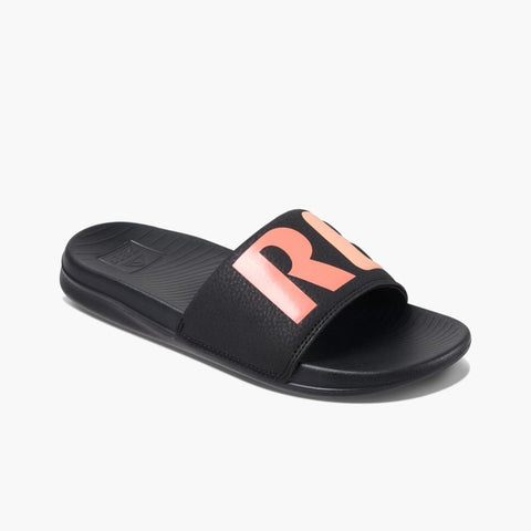 Reef Women REEF ONE SLIDE RAINBOW