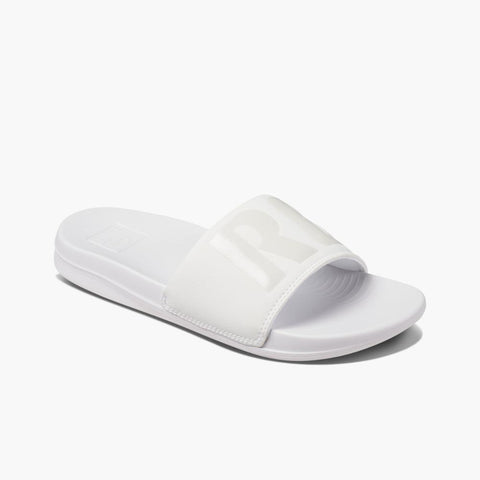 Reef Women REEF ONE SLIDE CLOUD