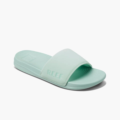 Reef Women REEF ONE SLIDE MINT