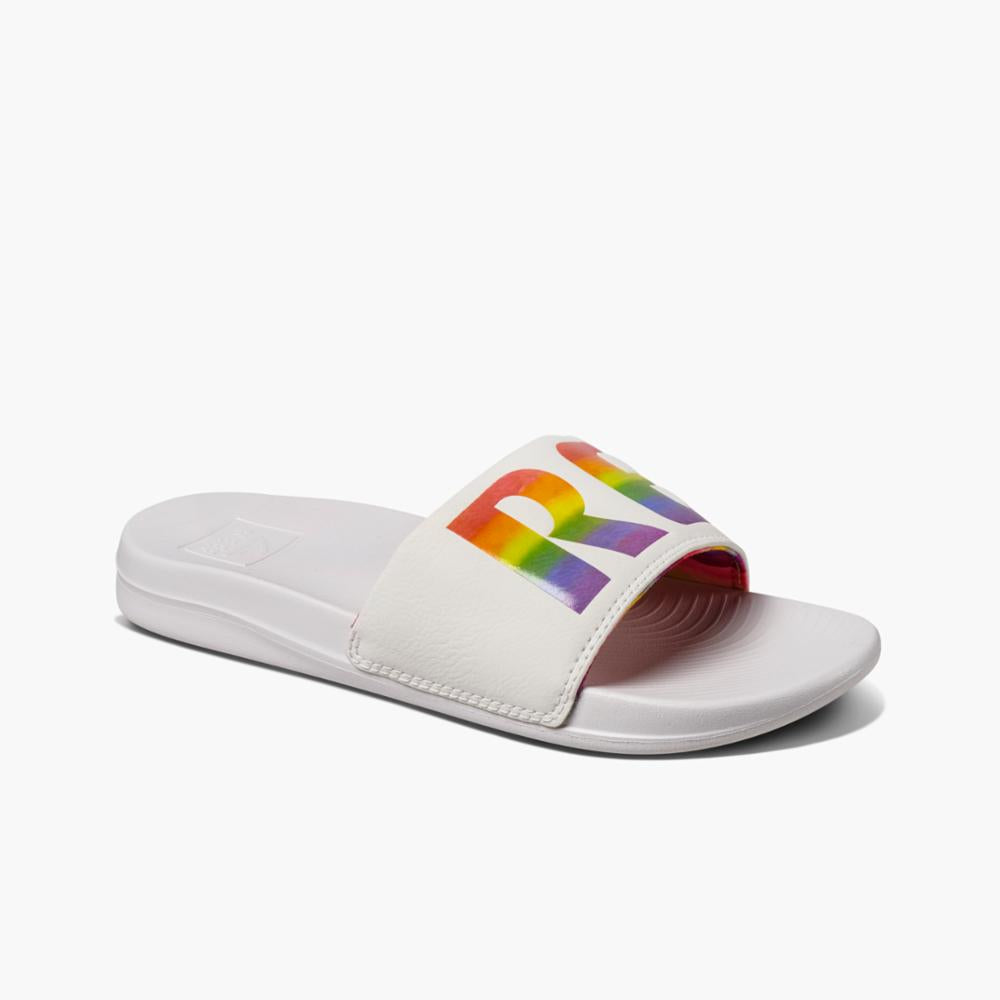 Reef Women REEF ONE SLIDE PRI-DYE