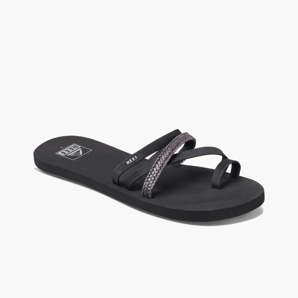 Reef Women BLISS MOON BLACK