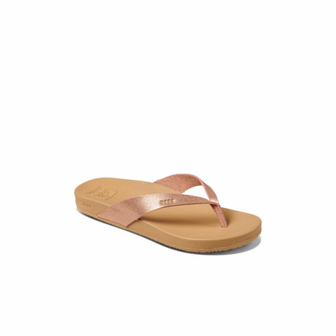 Reef Kids KIDS CUSHION BOUNCE COURT ROSE GOLD