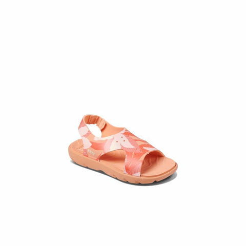 Reef Kids LITTLE REEF BEACHY CANTALOUPE