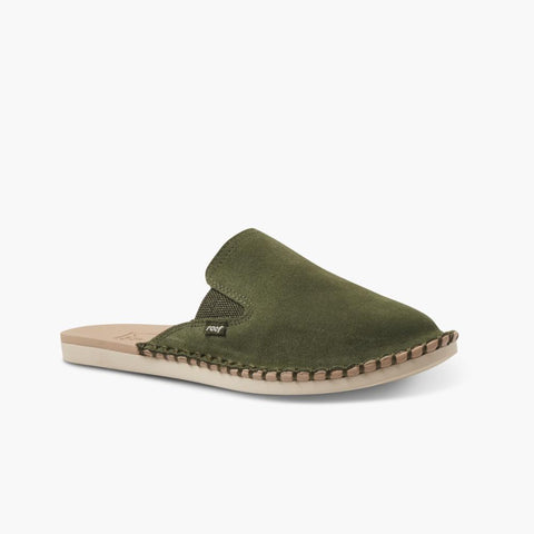 Reef Women REEF ESCAPE MULE SE OLIVE