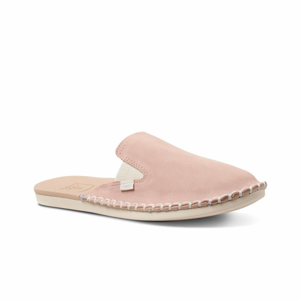 Reef Women REEF ESCAPE MULE SE DUSTY PINK
