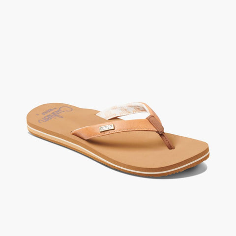 Reef Women REEF CUSHION SANDS NATURAL