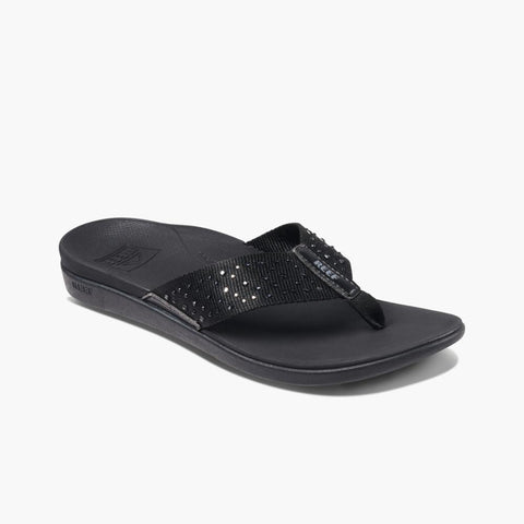 Reef Women REEF ORTHO JEWELS BLACK