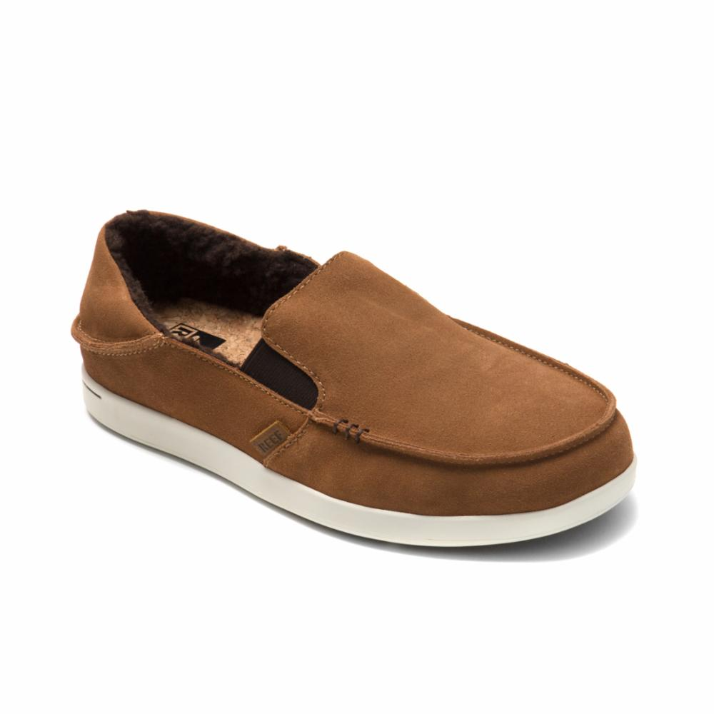 Reef Men CUSHION MATEY COZY TAN