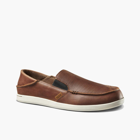 Reef Men CUSHION MATEY LE TOBACCO/CORK