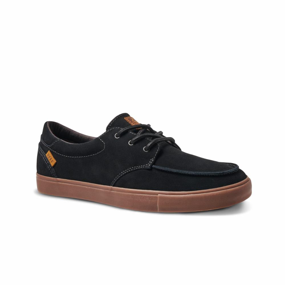 Reef Men REEF DECKHAND 3 SE BLACK/GUM
