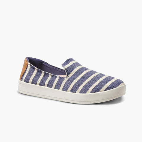 Reef Women CUSHION SUNRISE BLUE/STRIPES