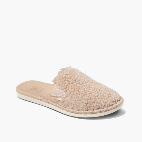 Reef Women REEF ESCAPE MULE COZY TAN
