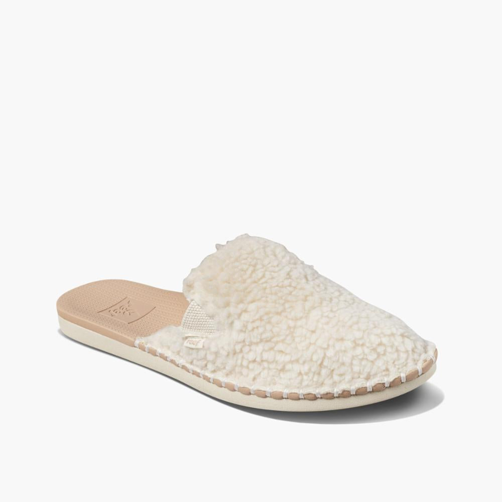 Reef Women REEF ESCAPE MULE COZY CREAM