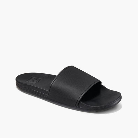 Reef Men CUSHION SCOUT BLACK