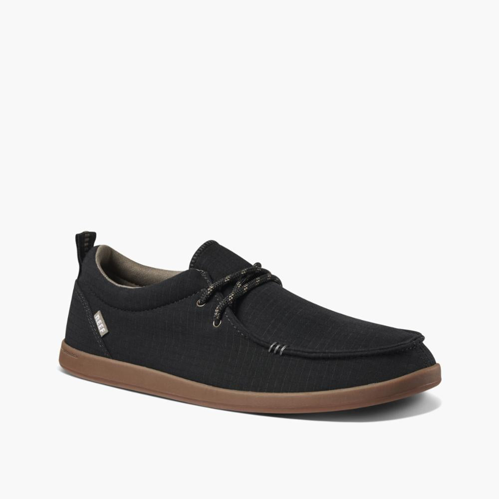 Reef Men CUSHION SKIMMER RS BLACK/GUM