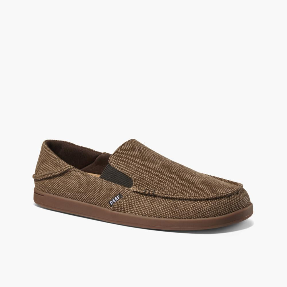 Reef Men CUSHION MATEY BROWN/GUM