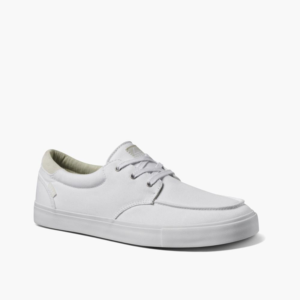 Reef Men REEF DECKHAND 3 WHITE/WHITE