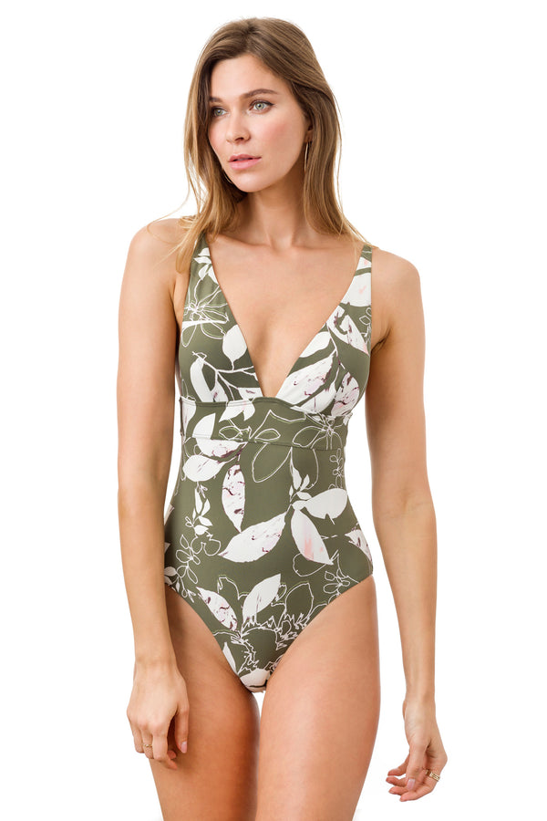 Breeze Louise One-piece