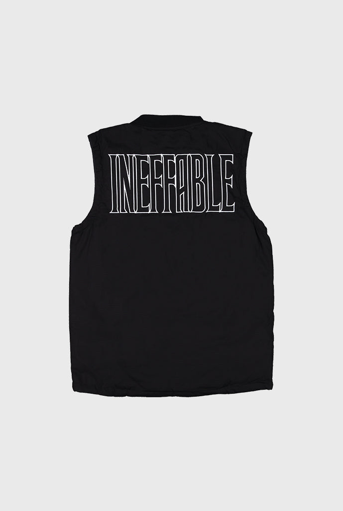 Speed Tribe Reversible Vest