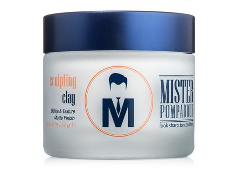 Mister Pompadour Sculpting Clay - Masen Products (Pty) LTD