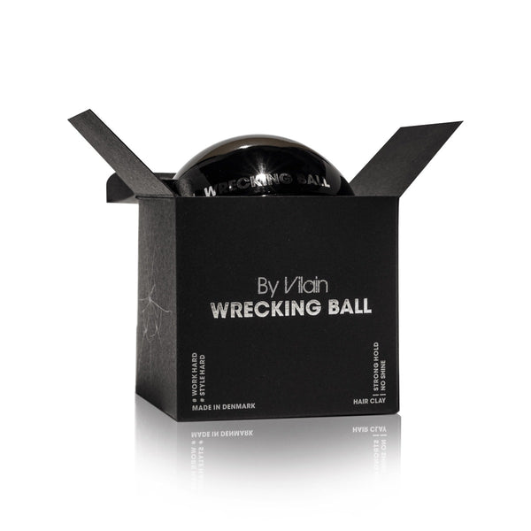 By Vilain Wrecking Ball Limited Edition - Masen Products (Pty) LTD