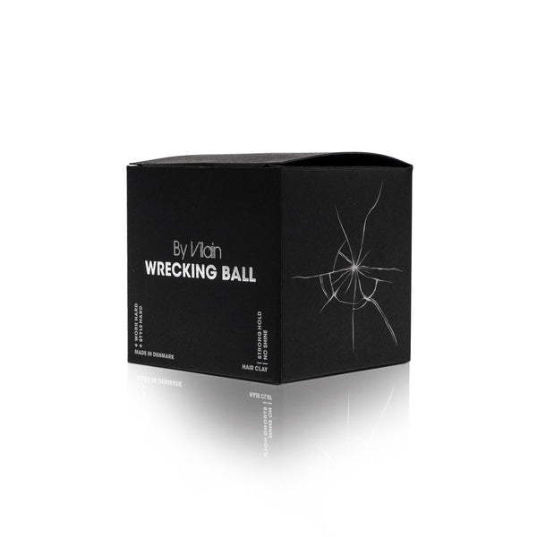 By Vilain Wrecking Ball Limited Edition - Masen Products