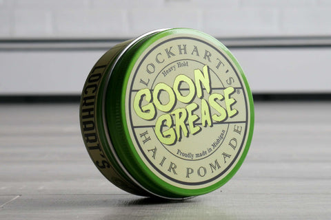 Lockhart's Goon Grease Heavy Hold - Masen Products