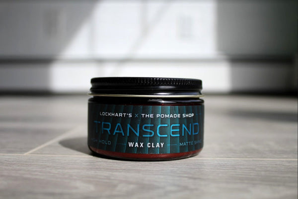 Lockhart's Transcend Wax Clay Hybrid - Masen Products