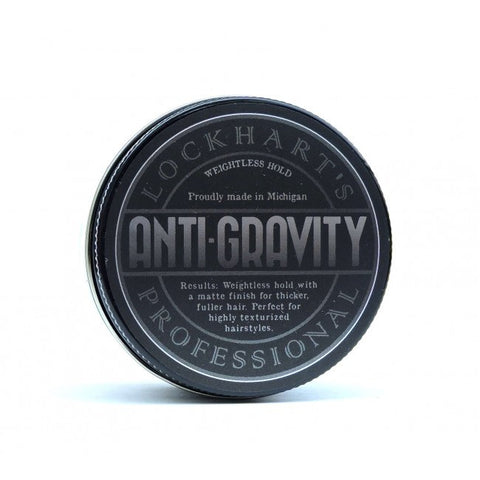 Lockhart's Anti-Gravity Matte Paste - Masen Products
