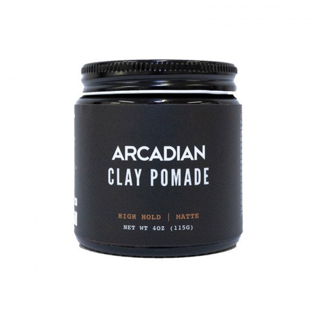 Arcadian Clay Pomade - Masen Products (Pty) LTD